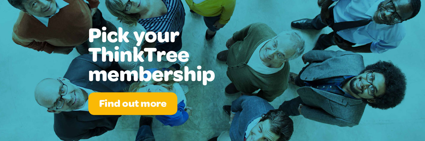 Pick Your ThinkTree Hub Membership