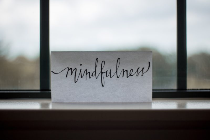 Introduction to Mindfulness Online Course